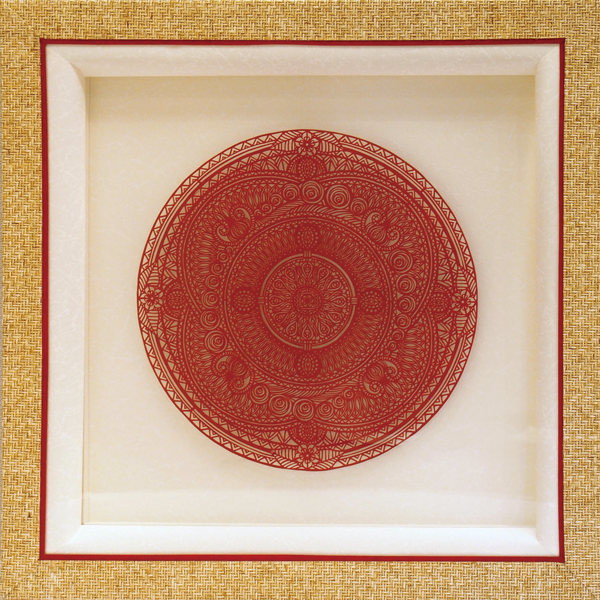 『アート曼荼羅』Art Mandala